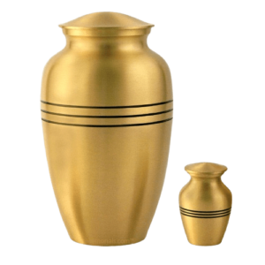 Timelessness is what the urn is all about