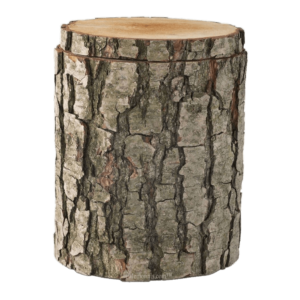 A natural cremation urn can honor a loved one who valued nature and its beauty
